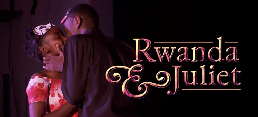 """rwanda & juliet"" feature doc (composer & conductor)"