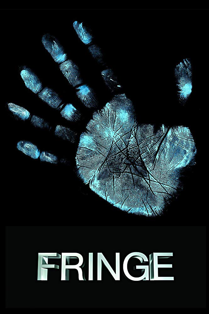 """FRINGE"" TV SHOW (SCORE PREPARATION)"