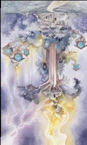 The Tower rxed Shadowscapes