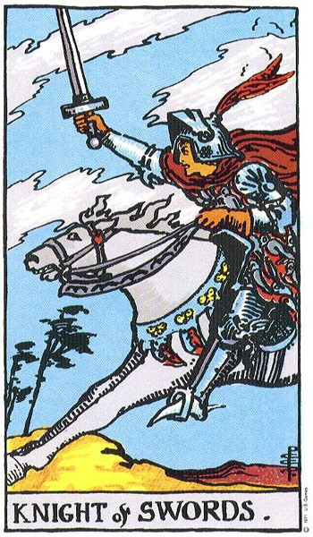 Rider Waite Smith Tarot