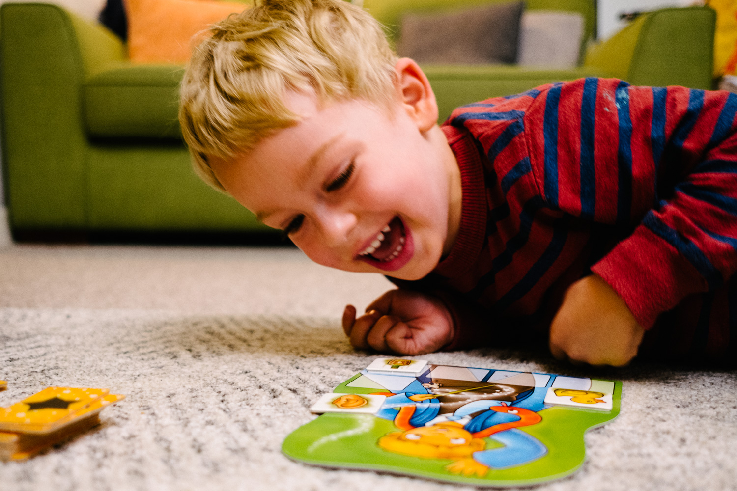 Magic Maths Orchard Toys Game review