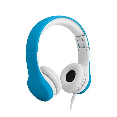 LilGadgets Connect+ Volume Limited Kids Headphones -