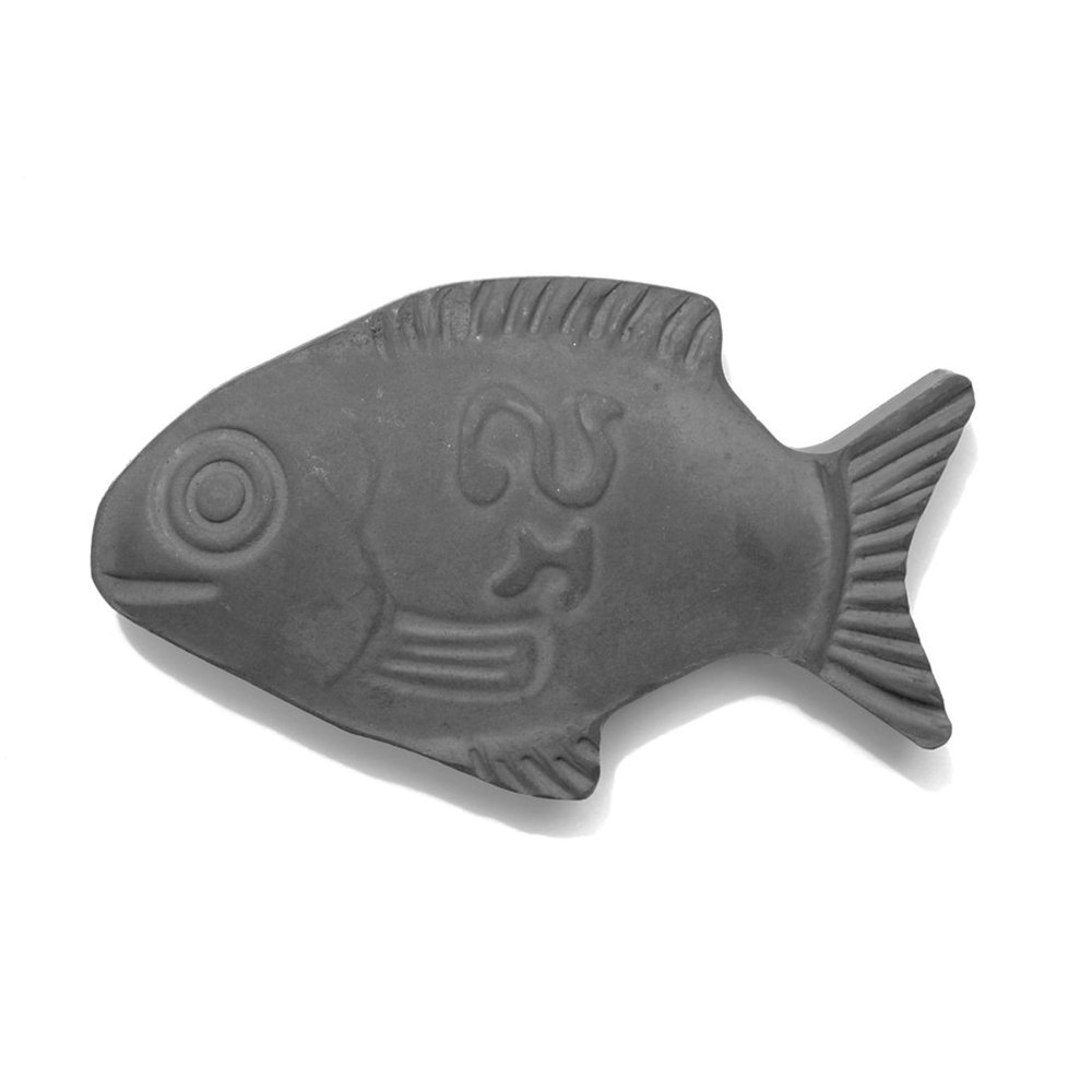 LUCKY IRON FISH - Cooking Tool Adds Safe Iron to Food -