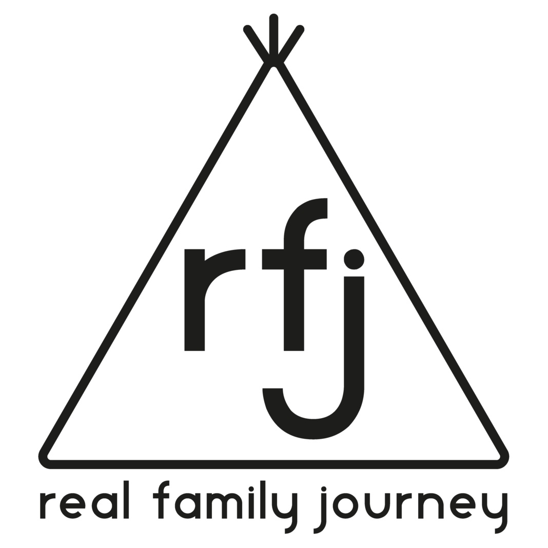 Real Family Journey