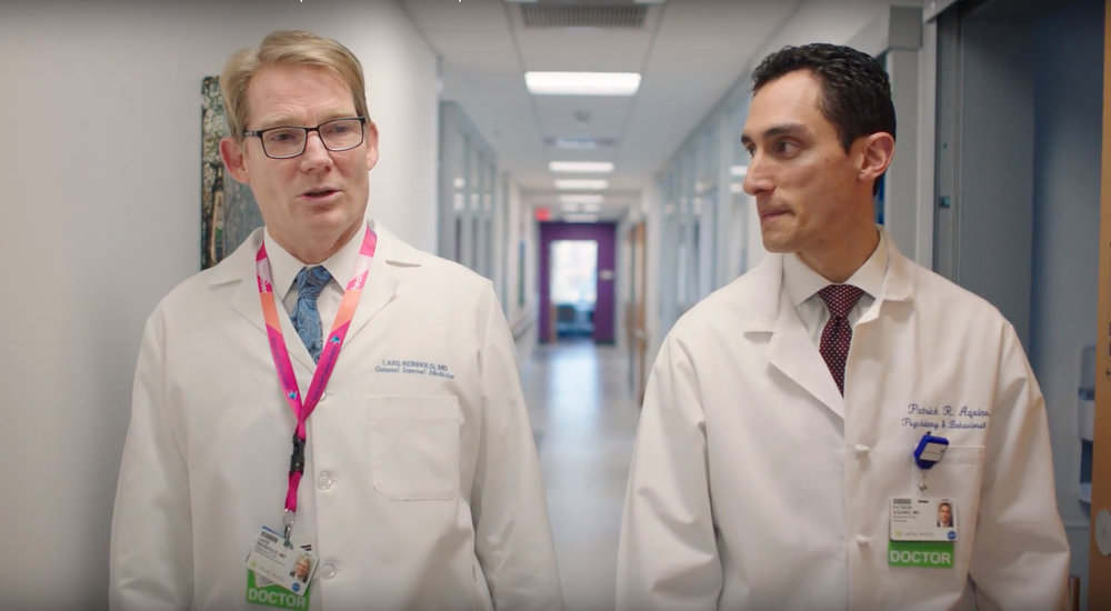 Making a Difference | Beth Israel Lahey Health