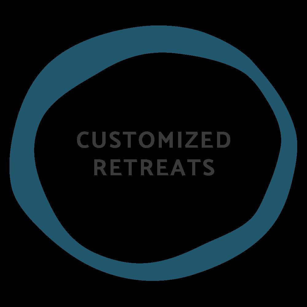 Customized Business Retreats