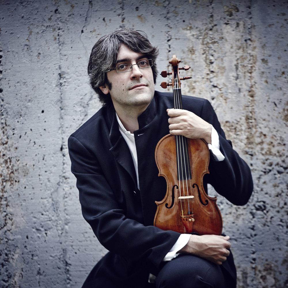 Pablo Suárez Calero - ARTISTIC DIRECTOR