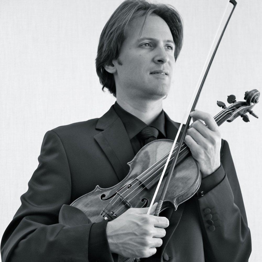 Ramón Andreu - VIOLIN