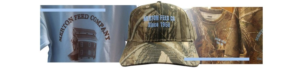 Merton Feed Wisconsin Feed  Products Shop