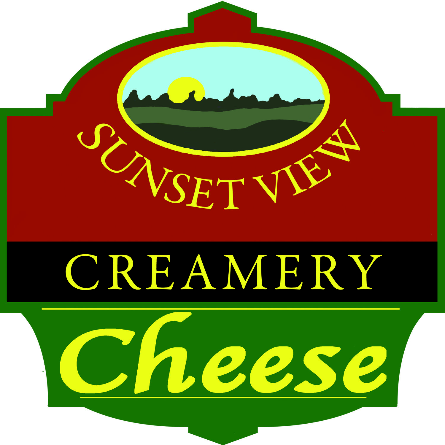 Sunset View Creamery