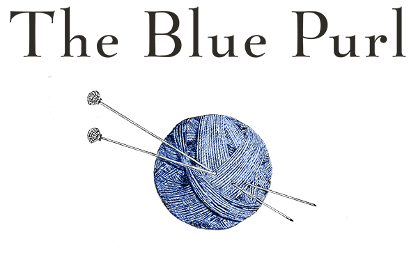 The Blue Purl