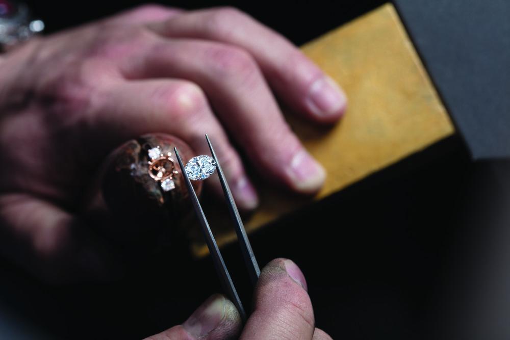 Denis the jeweler