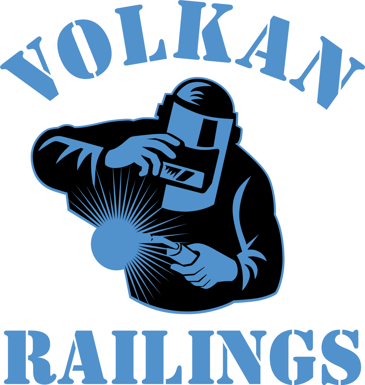 Volkan Railings