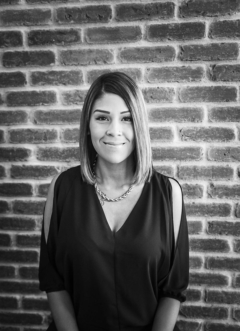 Stephanie Villareal | Stylist