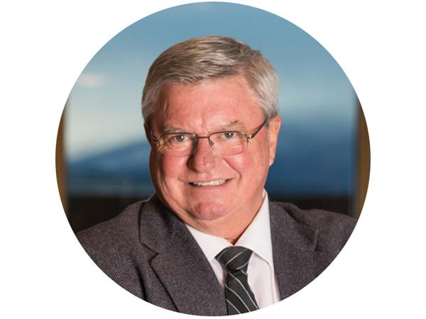 Robert J. Phillips - chair