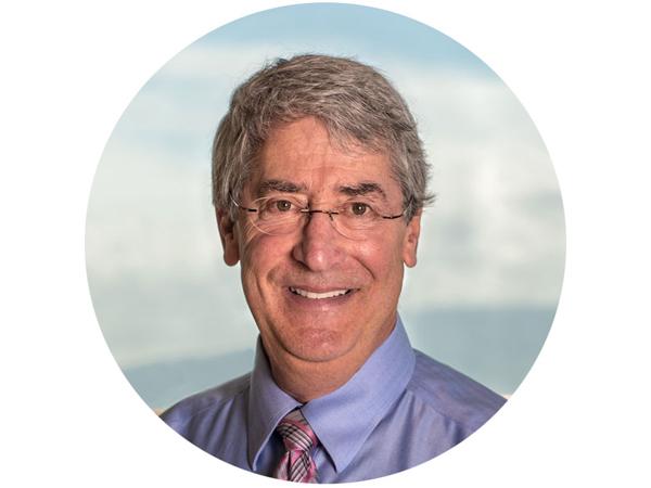 Richard Opper - trustee