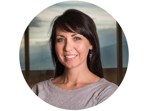 Alyssa Schock - trustee