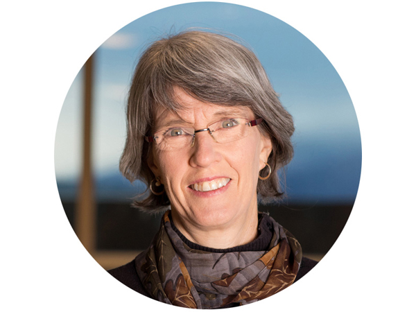 Rosalie Sheehy Cates - trustee