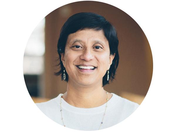 Brenda Solorzano - chief executive officer