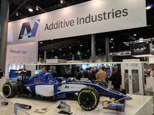 TRENDS IN ADDITIVE MANUFACTURING FOR END-USE PRODUCTION WITH AUTODESK