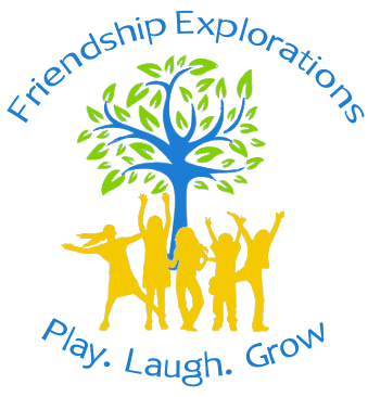 Friendship Explorations | Outdoor Occupational Therapy Camp for Children in Marin