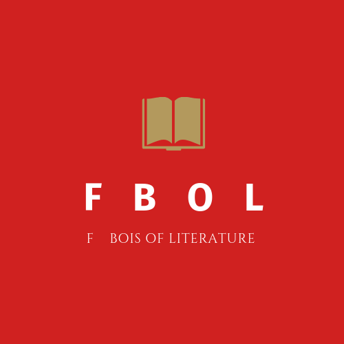 Fuckbois of Literature – Podcast