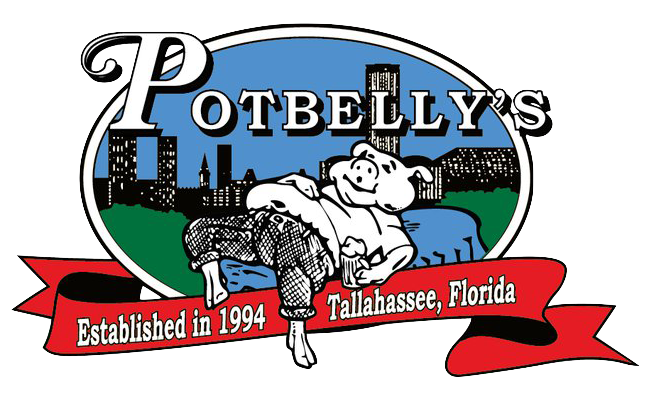 Potbelly's | Tallahassee's Iconic Bar | Music Venue