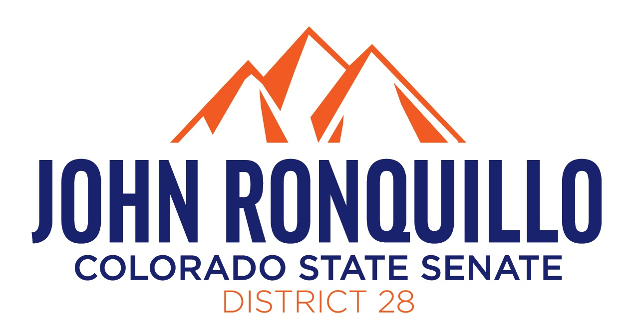John Ronquillo for Colorado State Senate