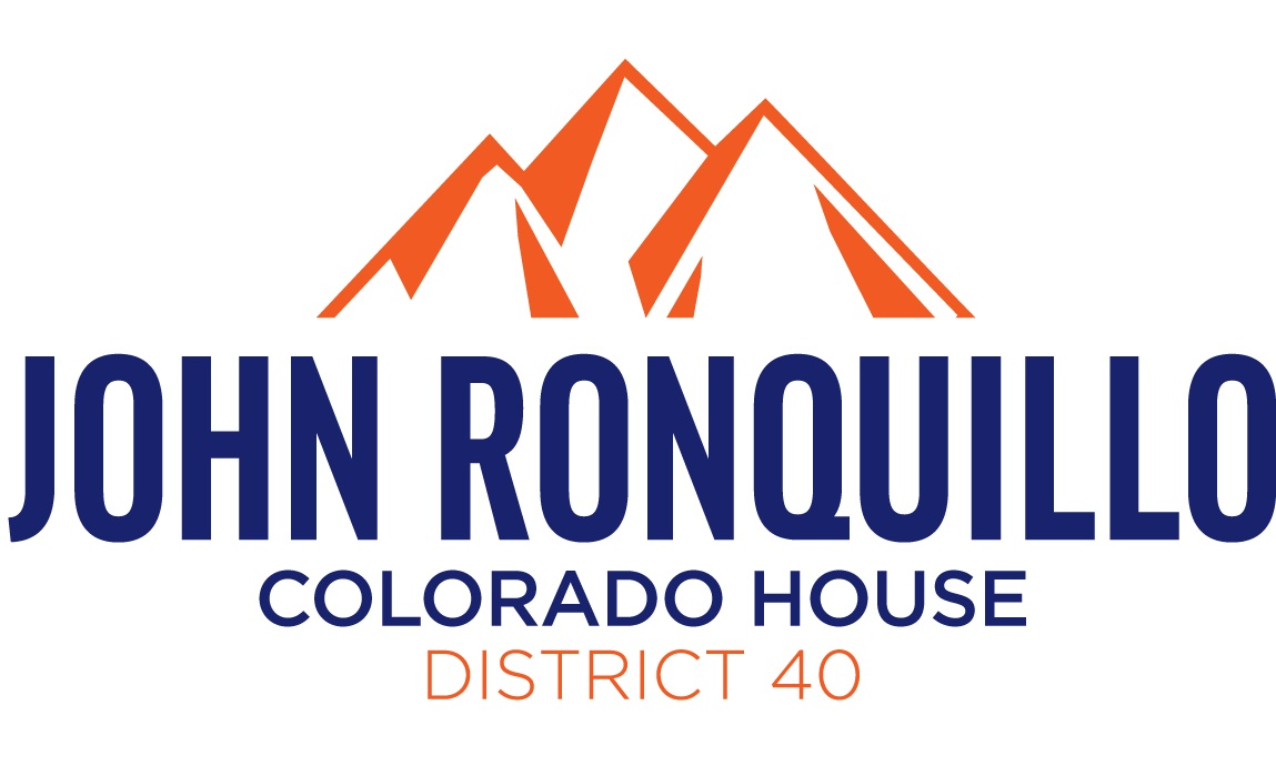 John Ronquillo for Colorado