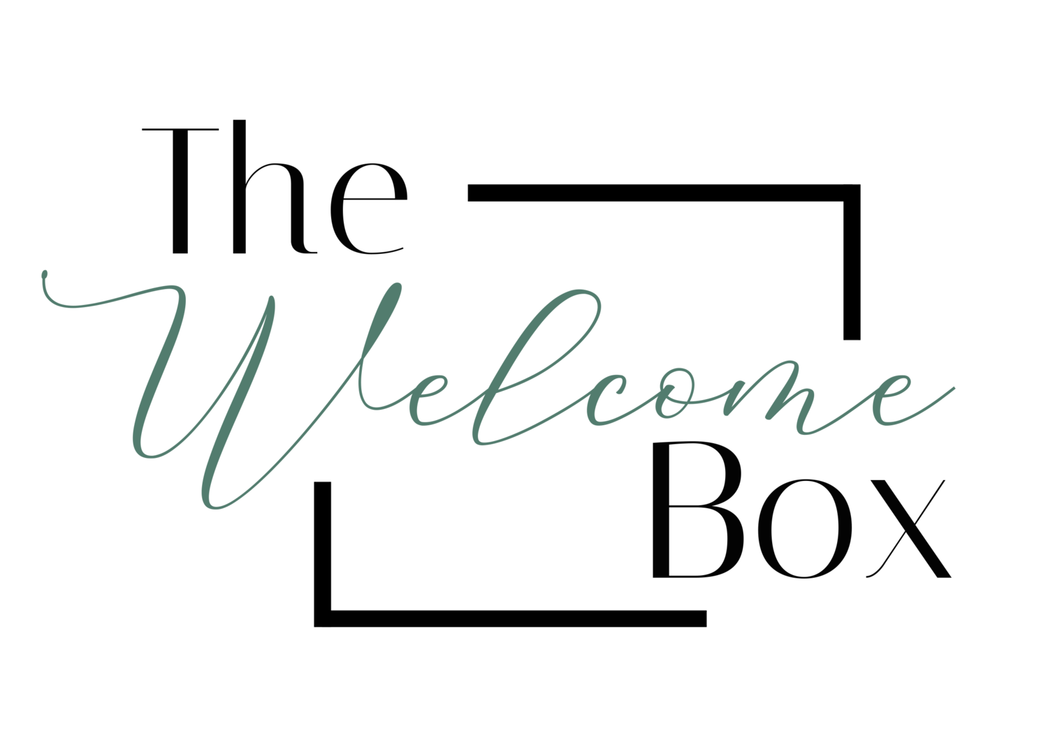 The Welcome Box
