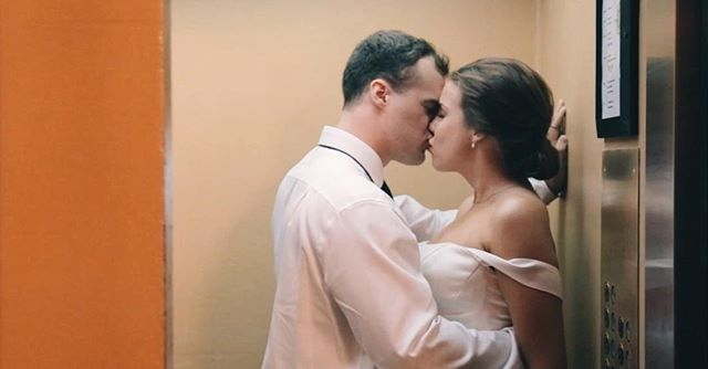 Check out Ryan and Sunnee's wedding film on our Facebook page *link in bio*. From just watching this couple enjoy their wedding day together, you would have never known there was more rain that day than we have ever shot in before! We hope you enjoy watching this film as much as we enjoyed making it and we wish them the best of luck in their new lives together!