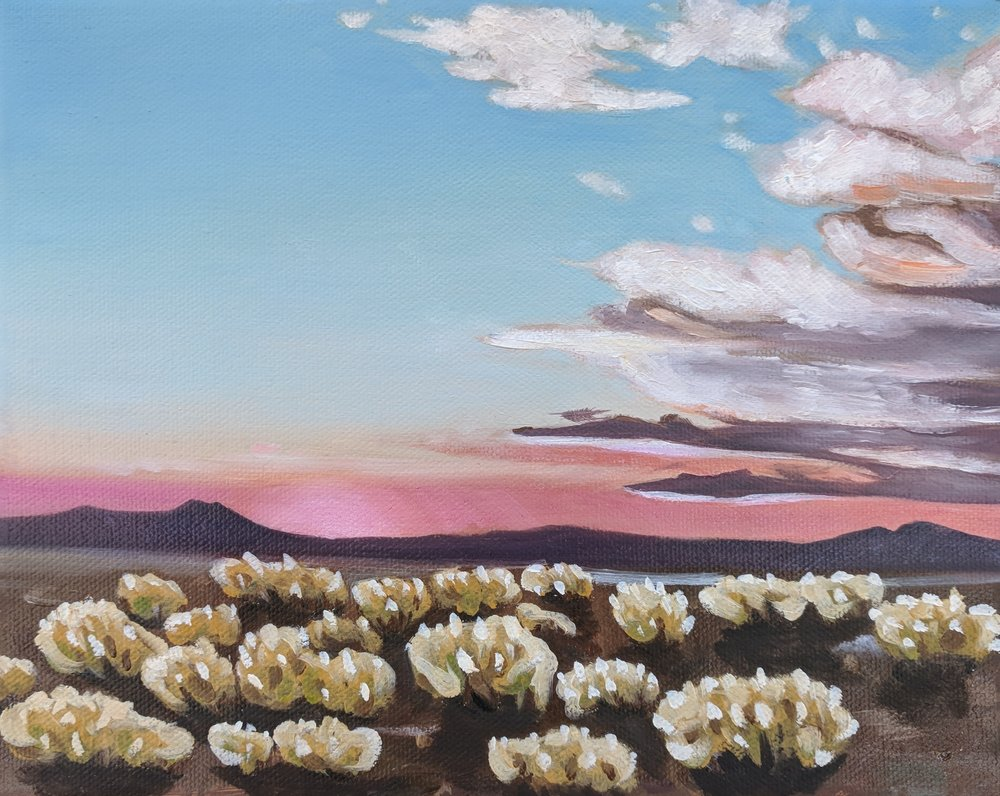 """Taos Mesa"""
