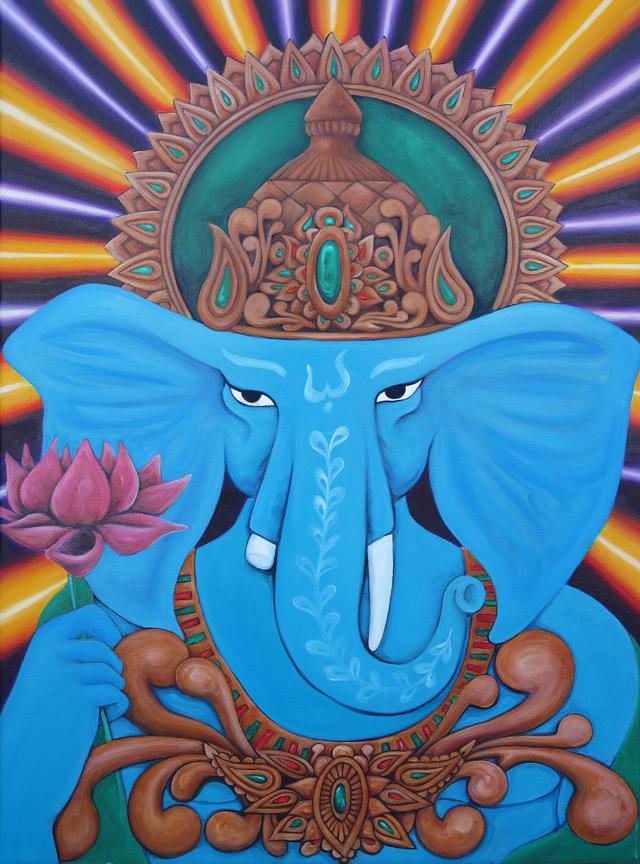 """""""Jai Ganesh"""""""