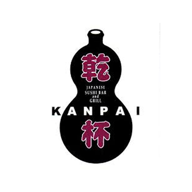 Copy of Kanpai Japanese Sushi Bar & Grill
