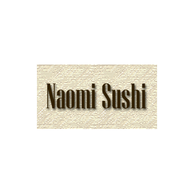 Copy of Naomi Sushi