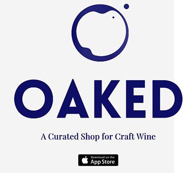 Copy of Oaked App