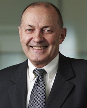 Charles Macek  Board Member