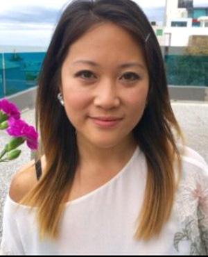 Helena Chen  Kwan Millennial Council
