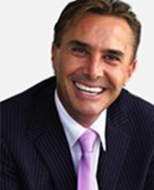 John Ilhan  Founding Board Member