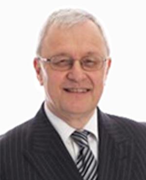 Peter Day  Board Member