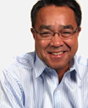 Trevor O'Hoy  Founding Board Member