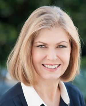 Launa Inman  Board Member