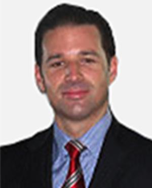 David Fraser  Board Member