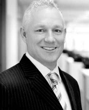 Symon Brewis-Weston  Board Member