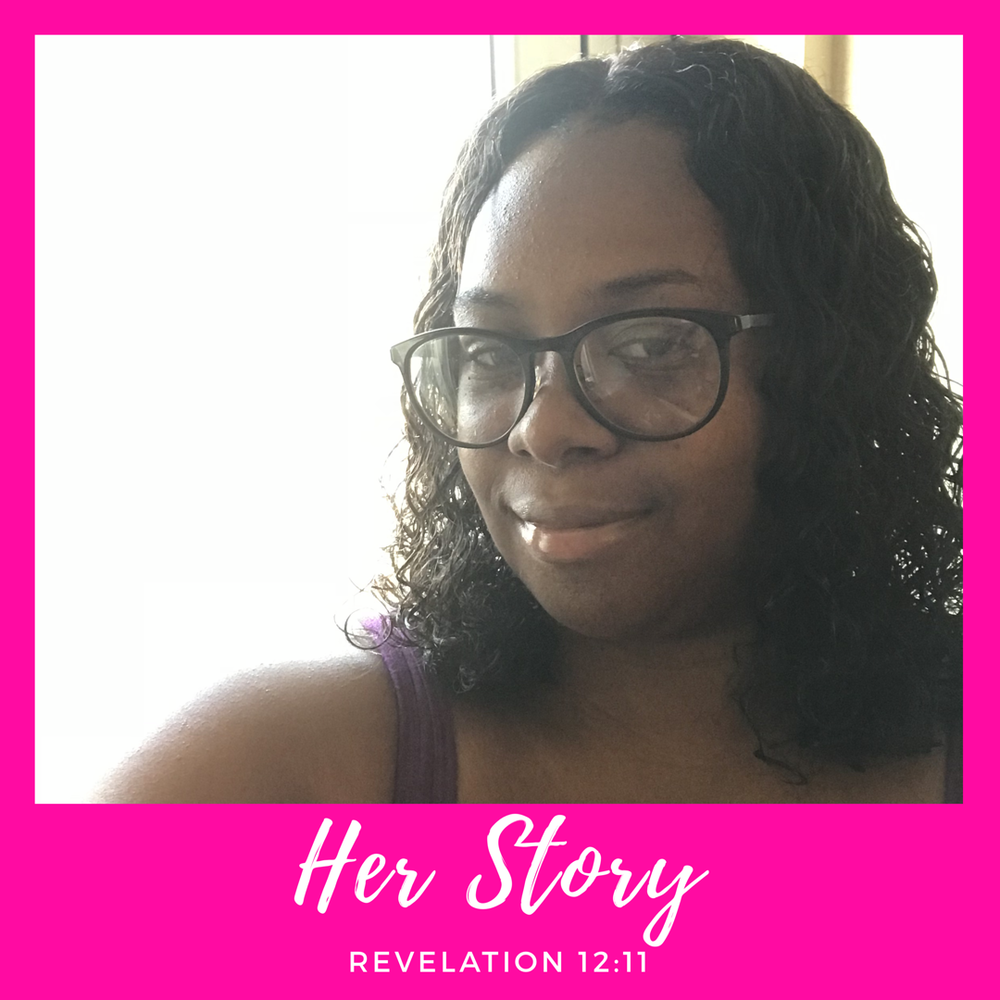 Jennifer's Story - This is Jennifer and this is Her Story . Hi there , I am a 35 y/o African American female, mother of 1 boy and 1 boy on the way and I am also in a committed relationship. Im a manager at one of the largest banks in America. In 1997 my mother was 44 y/o who died of a massive heart attack, unbeknownst to us that she even had heart problems. I started and finished high school without my mother being present to cheer me on from the sideline. But nonetheless I went on to graduate high school, obtained an Associates Degree in Software Application, had some awesome jobs, good/bad relationships, just living life so I thought. In 2015 I had several visits to the ER with chest pains and every time I was told I pulled a muscle. Me knowing I did nothing to warrant a pulled muscle I just went on about my life. Until 2017 I was at work and I had the most horrible pain take over my body, it was like my body went into a shock. After being told I pulled another muscle, I said to myself I'm going to listen to my body and seek further medical help. I Went to my primary doctor who told me that she thinks I had a anxiety attack. Me being me I looked at her like she was crazy and thought she don't know what she is talking about. She prescribed me some medicine and said she would like for me to see a therapist or psychiatrist. So I started my journey with the medicine and seeing a therapist on a regular basis. I was out of work for months until I got my anxiety under control some. I also learned that not only did I suffer from anxiety, but I was also depressed. Who would've thought? Surely not I. I thought staying home in the bed, not eating as much was just me chilling at home. Not so much. Most people look at me from the outside and I look like I have it all together, own house, own car, a man that treats me like a queen. But people don't see the hurt, the pain, the uncertainty, and confusion. It's still an uphill battle dealing with anxiety and depression but I no lo