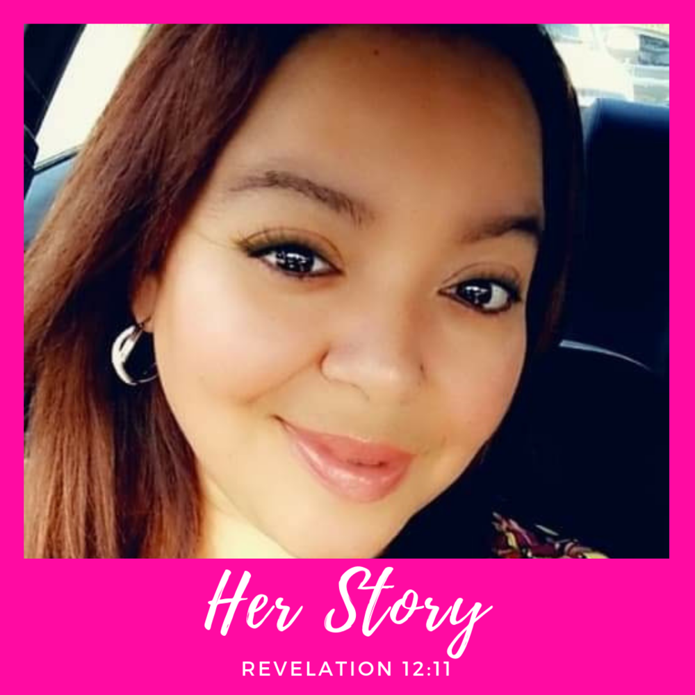 Luz Maria's Story - This is Luz Maria, and this is Her Story. Hello, my name is Luz Maria and I would like to share my story with you. I am 38 years old divorced with three blessings ages 18,15, and 14. One boy the eighteen-yr. old and two girls. I just recently restored my relationship with God. I used to attend a church a while ago for many years and even though I learned from this church after leaving I realized I did not know God the way I thought I did. I was born in Rio Piedras Puerto Rico and at 2 months old my biological mom moved me and my two older siblings to the South Bronx N.Y. My older brother was about 5 years old and my older sister was about 2 or three and I was only months old. My biological mom from what was told to me was a prostitute and would have sex with men to support us. One day in December my mom never came home. Leaving my two siblings and myself home alone. My brother that was 5 yrs. old took us out in the cold in the middle of December in NY to go look for my mom he got lost and found and abandoned building and went in there with us for days. He would go to the store and steal milk and food for us to eat. Since I was only months old, he would try to give me milk and I would just throw up. From what I was told we were in there for days. One day a social worker passed by the abandoned building and heard my screams and went in and took us. My siblings and I lived in foster homes till I was 3 years old when I got adopted. During this time my biological mom passed away. My adopted mom only adopted me, so my siblings and I were separated. I grew up with an amazing mom who was loving and took me in as her own. She had 3 much older kids of her own. She not only adopted me but also adopted another child younger that me so in total were 5 of us (her biological 3 and the adopted ones me and my little brother, not blood related).My mom was always honest with me about my adoption but the family who adopted my sister did not want us to meet. Unfortun