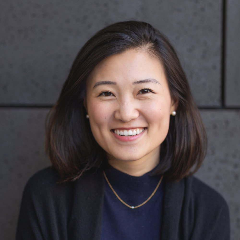 Michelle Zhu   Chief Executive Officer