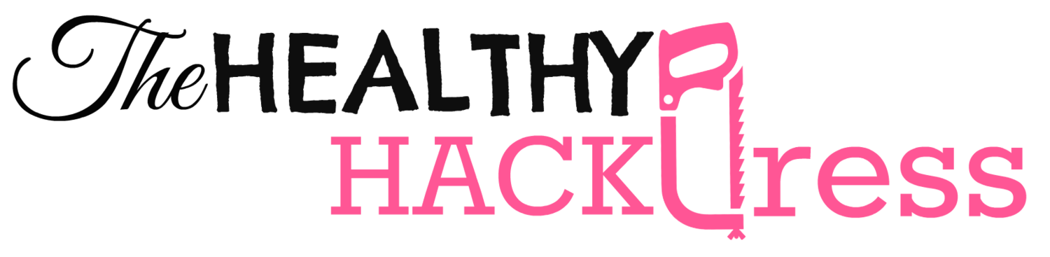 The Healthy Hackress