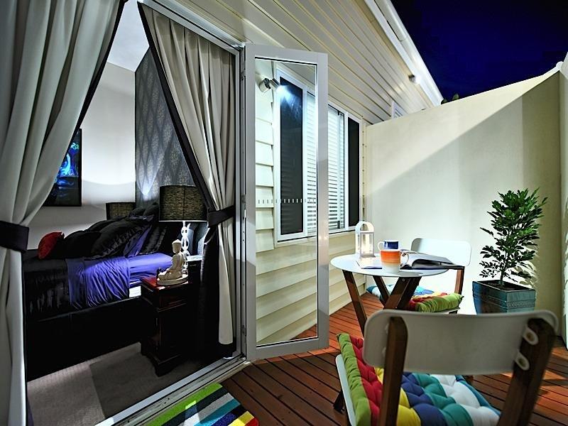 Lee Syminton Sydney Street Master Suite