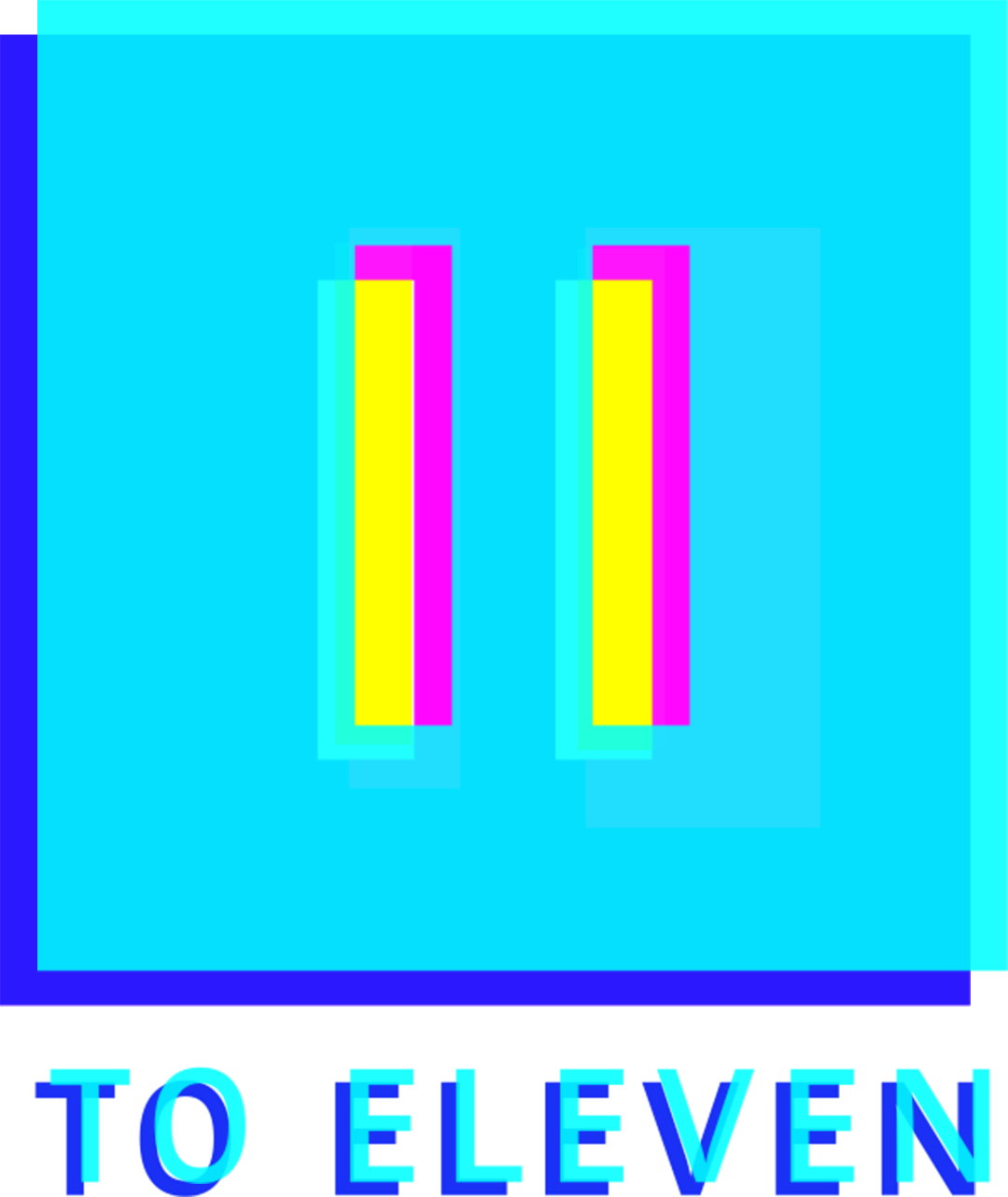 To Eleven